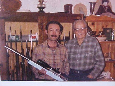 Rebarreling, Reboring and Rechambering Rifles