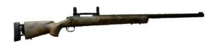 Rem 700 Tactical