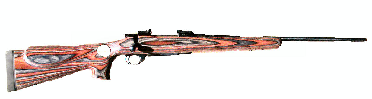 Rifle stocks, Randy's Custom Rifles, wood, laminate and